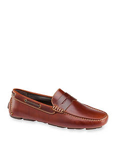 Johnston & Murphy Gibson Penny Loafer