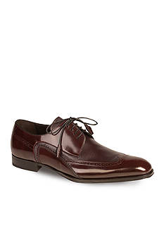 Mezlan Freeport Wingtip Oxford Shoe