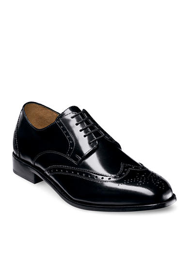 Florsheim Brookside Wingtip Oxford