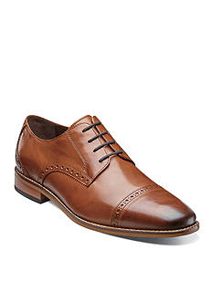 Florsheim Castellano Cap Toe Oxford - Available In Wide