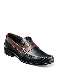 Florsheim Felix Two-Tone Penny Loafer
