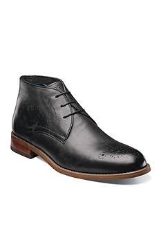 Florsheim Rockit Chukka Boot Black