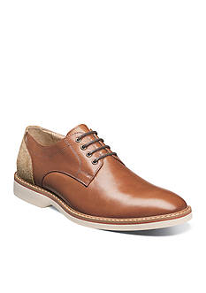 Florsheim Union Plain Oxfords