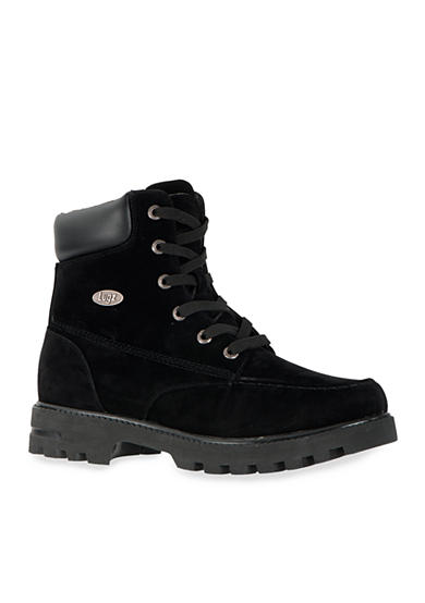Lugz Howitzer Boot