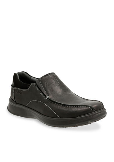 Clarks Contrell Step Casual Slip On