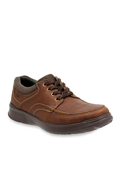 Clarks Cotrell Edge Casual Lace-Up Shoes