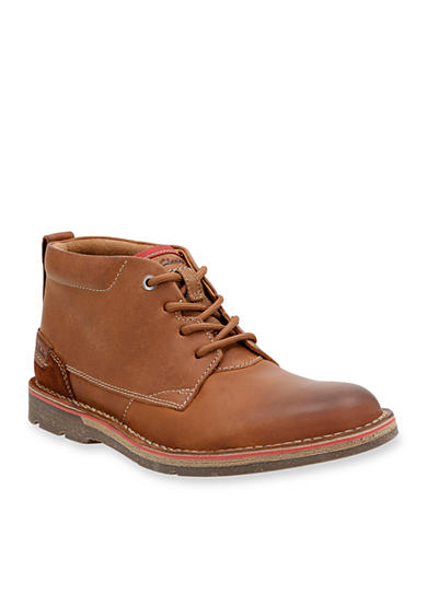 Clarks Edgewick Short Boot