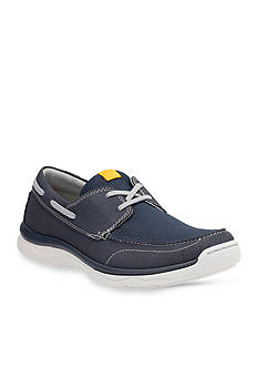 Clarks Marus Edge Slip On Shoe - Available in Extended Sizes