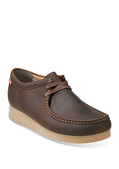 Clarks Stinson Lo Lace-up