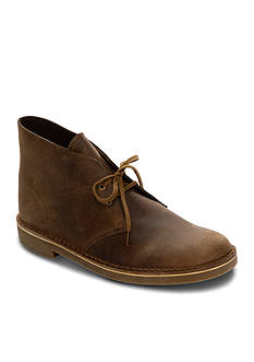 Clarks Bushacre 2 Beeswax Boot