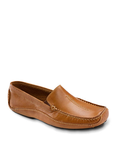 Clarks Mansell Casual Slip-On