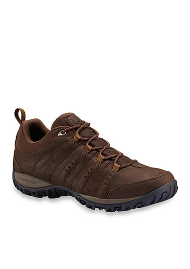 Columbia Peakfreak Nomad Lace Up Shoe