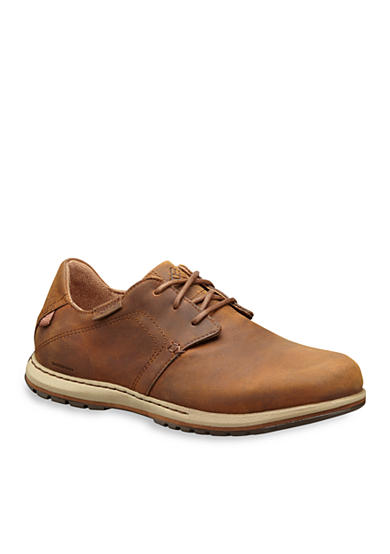 Columbia Davenport Casual Lace-Up Shoes