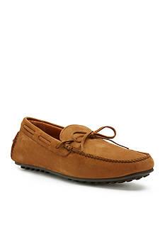 Frye Allen Tie Loafers
