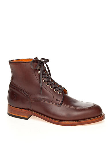 Frye Walter Lace Up