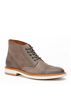 Frye Joel Brogue Chukka Boot