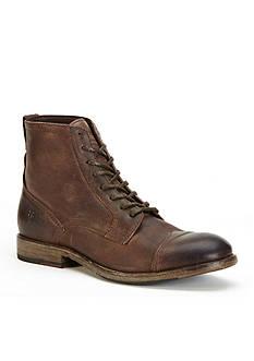 Frye Evetett Lace Boot