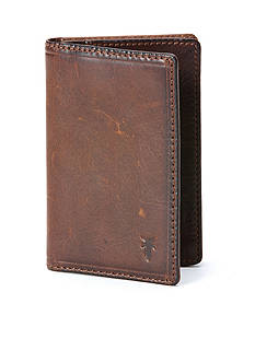 Frye Logan Small Wallet