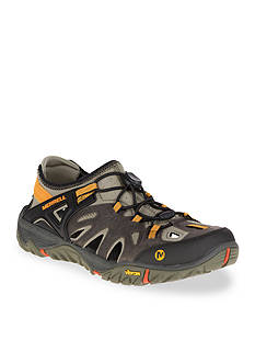 Merrell All Out Blaze Sieve Athletic Shoe