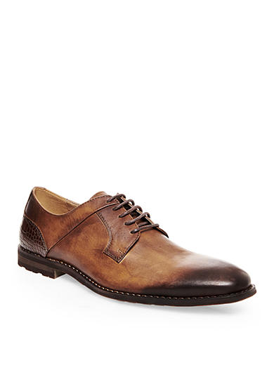 Steve Madden Kojaxx Lace Up Oxford Shoes