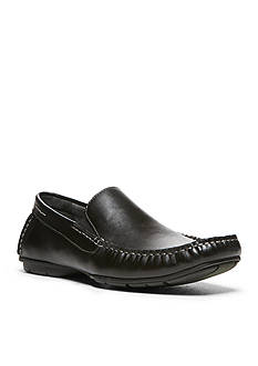 Madden Men Navy Slip-On Shoe