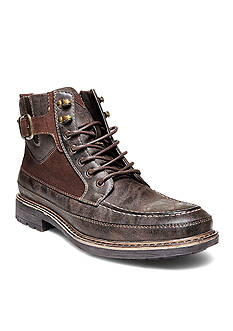Steve Madden Noal Lace Up Boots