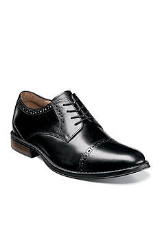 Nunn Bush Ridley Wingtip Oxford Shoe
