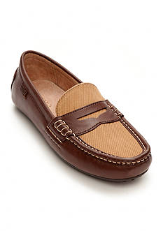 Polo Ralph Lauren Wes II Loafer