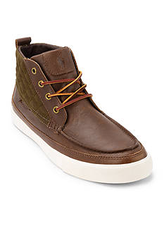 Polo Ralph Lauren Tomas Short Boot