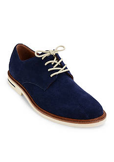 Ralph Lauren Torian Suede Oxfords