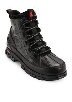 Ralph Lauren Delton Boots