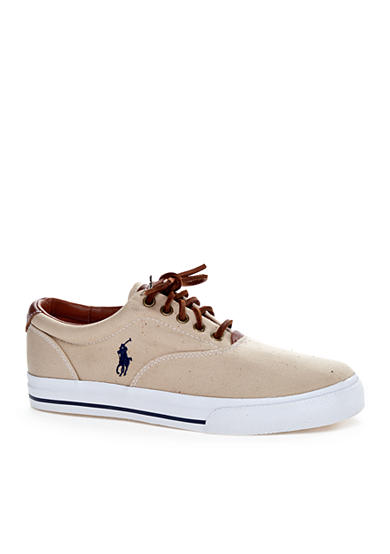 Polo Ralph Lauren Vaughn Lace-Up - Extended Sizes Available