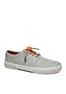 Polo Ralph Lauren Faxon Lace-Up - Extended Sizes Available