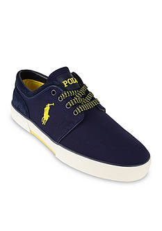 Polo Ralph Lauren Faxon Low Sneakers