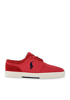 Polo Ralph Lauren Faxon Low Sneaker