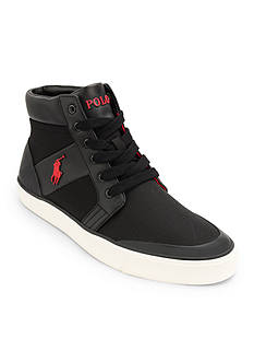 Polo Ralph Lauren Isaak High Top Sneaker