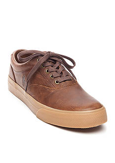 Polo Ralph Lauren Vaughn Low Sneaker