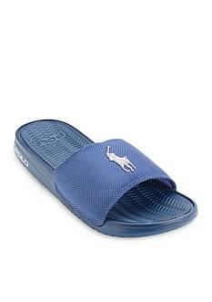 Ralph Lauren Rodwell Slide Sandal