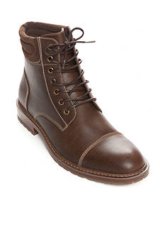 Perry Ellis® Captain Boot