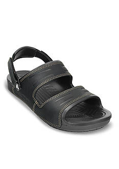 Crocs Yukon Two Strap Sandal