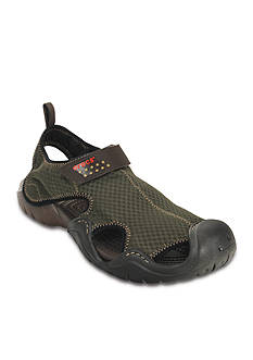 Crocs Swiftwater Mesh Sandal