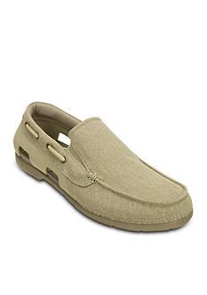 Crocs Beach Line Slip-On Shoes