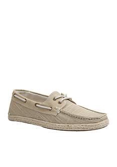 GBX Dore Boat Shoe