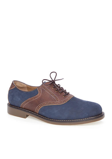G.H. Bass & Co. Buchanon Casual Lace-Up Oxford