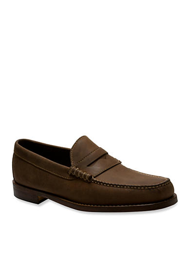G.H. Bass & Co. Gorham Casual Slip-On