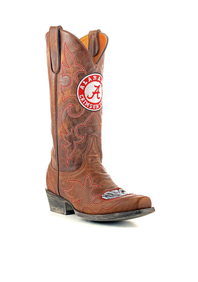 Gameday Boots Men's University of Alabama Boot