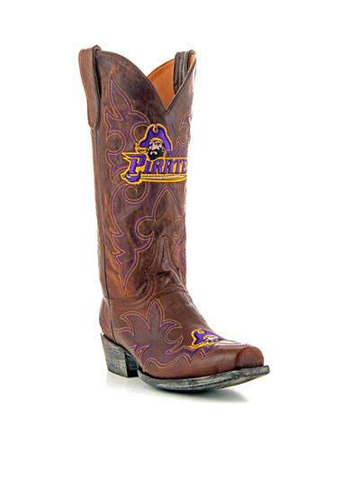 Gameday Boots Men's East Carolina University Boot