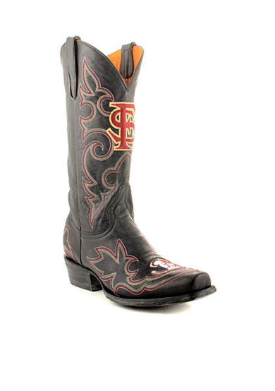 Gameday Boots Men's Florida State University Boot