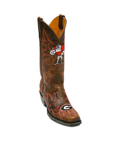 Gameday Boots Men's University of Georgia Boot