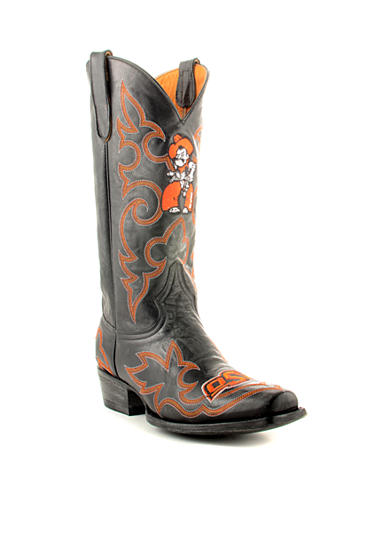 Gameday Boots Men's Oklahoma State University Boot